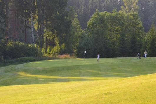 Otepää golf